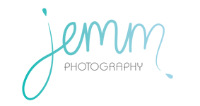 Jemm Photography logo