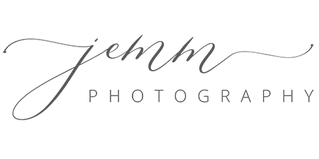 Jemm Photography logo